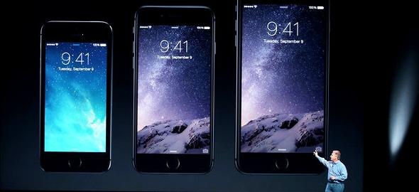 Apple explica porque 941 es la hora en sus dispositivos y la publicidad