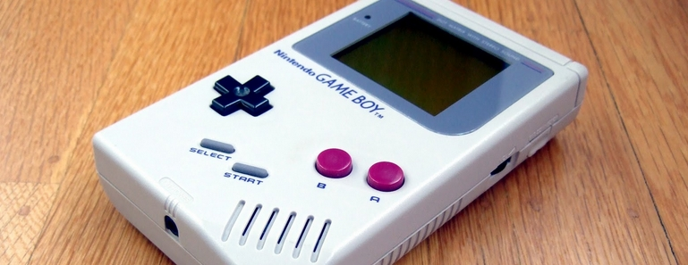 Nintendo trabaja en un emulador Game Boy para móviles
