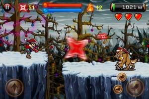 Devil Ninja2 Navidad