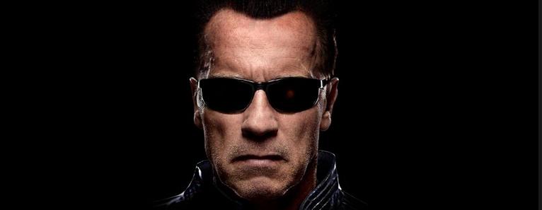 Trailer de Terminator Genesis