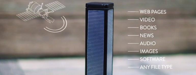 Lantern conexión a Internet desde cualquier lugar 10MB por día