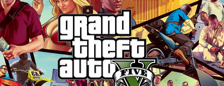 Reserva GTA V y gana muchos extra Rockstar