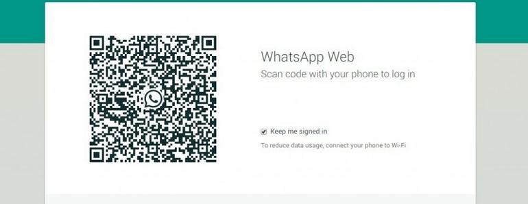 Whatsapp ya puede utilizarse sin dejar el ordenador