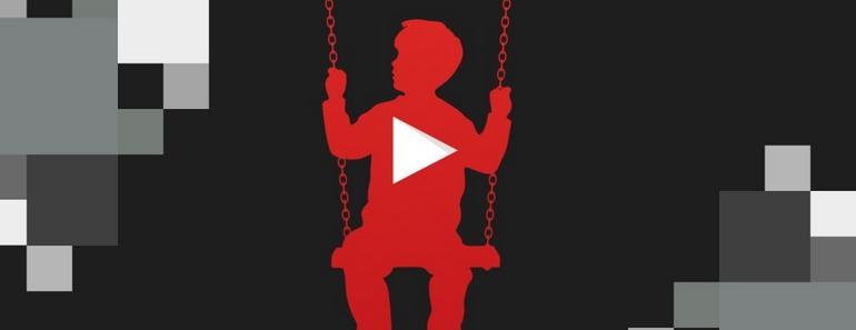 Nueva app YouTube de videos para niños