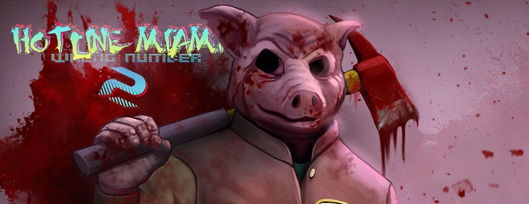 Hotline Miami 2 Wrong Number violencia extrema con historia surrealista