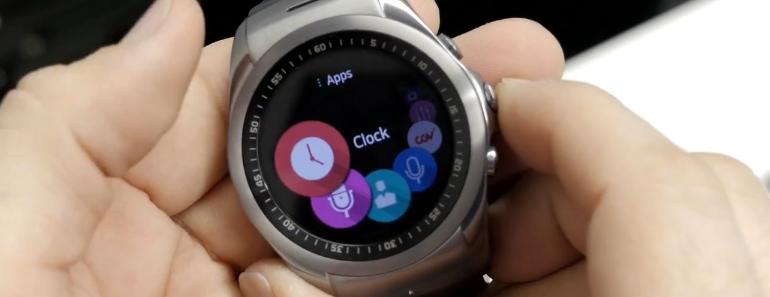 LG Watch Urbane LTE Internet y llamadas sin utilizar smartphone