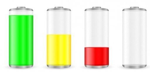 Resultado de imagen para duracion de bateria