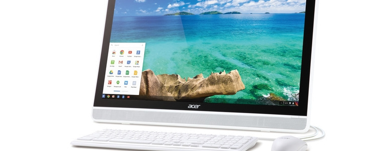 Acer Chromebase Chrome OS