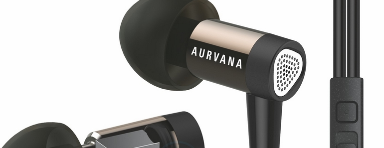 Aurvana in Ear2 plus