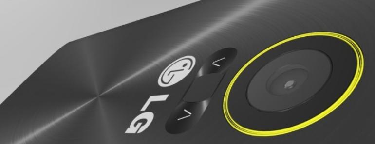 El nuevo LG G4 próximo a llegar