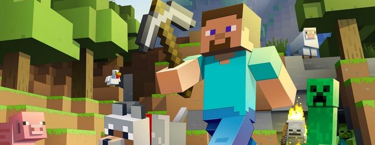 Minecraft lo bueno y malo de su adictivo mundo