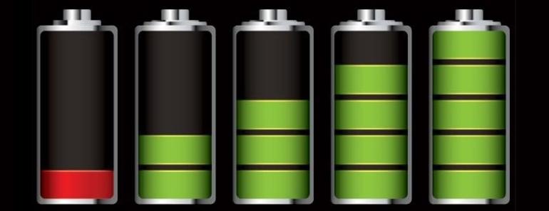 Consejos para que la batería del smartphone dure más
