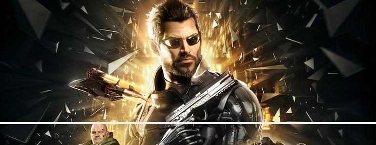 Deus Ex Mankind Divided, avance ingame del nuevo Deus Ex