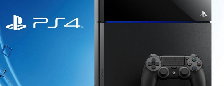 PlayStation 4 Sony confirma nueva PS4
