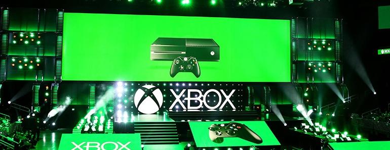 Xbox One retrocompatible con los juegos Xbox 360