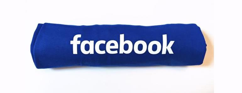 Facebook presenta su nuevo logo