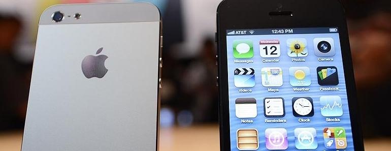 Filtran imágenes del nuevo iPhone de Apple