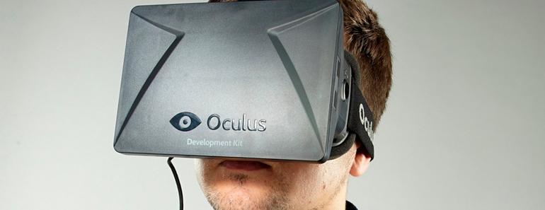 Proyectos de Ubisoft para los próximos cascos de realidad virtual