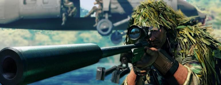 Trailer jugabilidad del nuevo Sniper Ghost Warrior 3