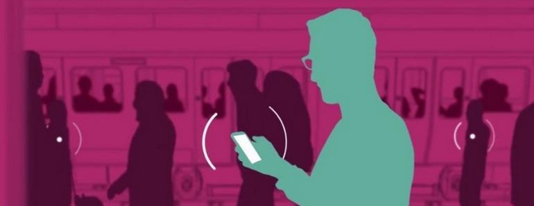 Wi Fi Aware más veloz y no requiere Internet