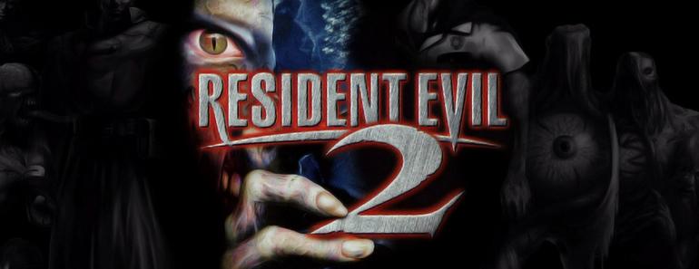 Anunciado el remake de Resident Evil 2