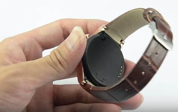 Llega el Watch S3, el smartwatch chino de 60 dólares 2
