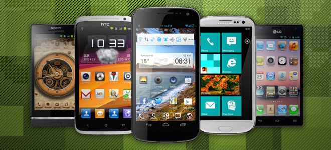 mejores launchers android
